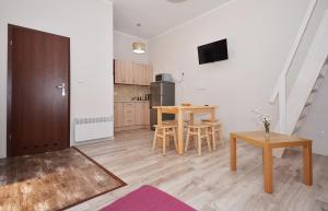 Apartamenty Plazowa