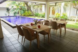 Topaz Guest House, Pensionen  Jakarta - big - 14