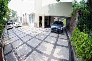 Topaz Guest House, Pensionen  Jakarta - big - 15