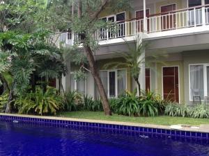 Topaz Guest House, Penzióny  Jakarta - big - 1