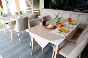 Topaz Guest House, Pensionen  Jakarta - big - 19