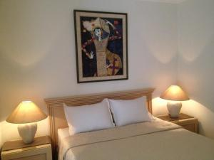 Topaz Guest House, Pensionen  Jakarta - big - 22