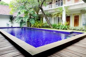 Topaz Guest House, Pensionen  Jakarta - big - 23
