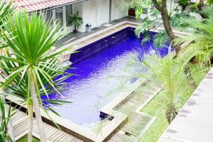 Topaz Guest House, Pensionen  Jakarta - big - 25
