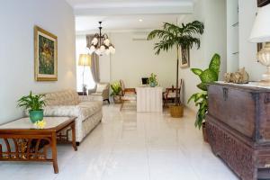 Topaz Guest House, Pensionen  Jakarta - big - 28