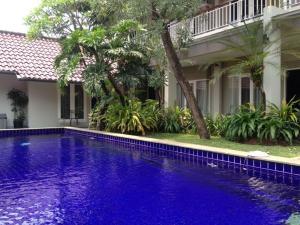 Topaz Guest House, Pensionen  Jakarta - big - 29
