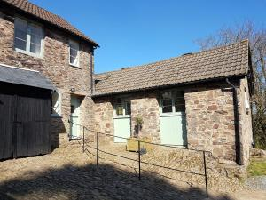 Grooms Cottage Exford