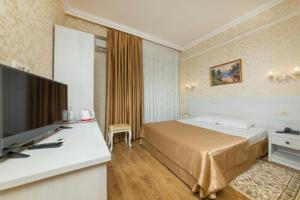 Bogema Hotel, Szállodák - Anapa