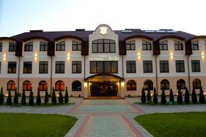 Хостелы Дунаевцев