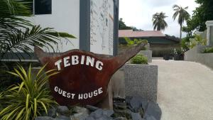 Tebing Guest House - Kuala Tahan