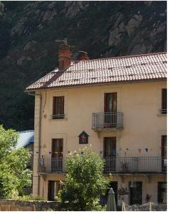 Accommodation in L'Hospitalet-près-l'Andorre