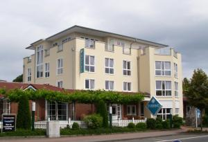 Hotel Evering - Borg