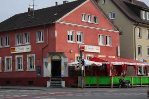 Hostel El Bocado - Allmannsweiler