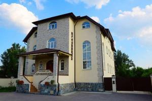 Отель Провинция, Березовский