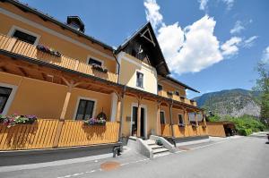 Apartmán Apartements Wallner Hallstatt Rakousko