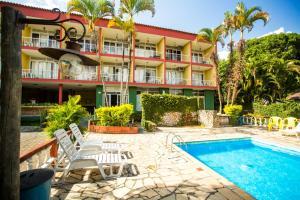 Hotel Pelicano, Hotely - Ilhabela