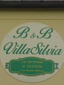 BandB Villa Silvia