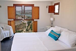 Bed &Breakfast Casa El Sueño, Vendégházak  Arcos de la Frontera - big - 25