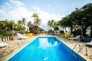 Hotel Pelicano, Отели  Ильябела - big - 15