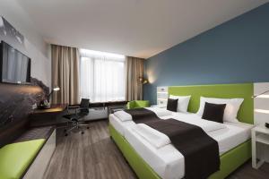 EHM Hotel Offenburg City - Hofweier
