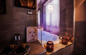 Town House Spagna 4 - Spa Baths - abcRoma.com