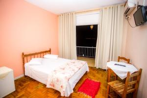 Hotel Pelicano, Hotely  Ilhabela - big - 3