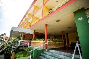 Hotel Pelicano, Отели  Ильябела - big - 16