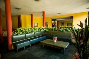 Hotel Pelicano, Отели  Ильябела - big - 11