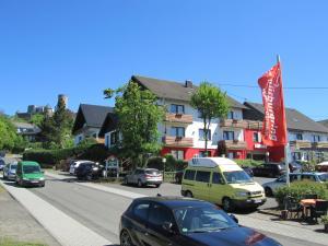 Land-gut-Race-Hotel zur Burg Nürburgring - Herschbroich