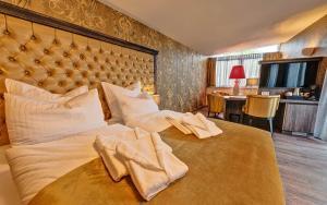 Hotel Ebusch - Lehde