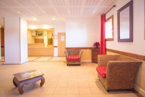 Les Gentianes by Actisource - Hotel - Puy Saint Vincent