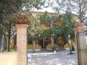 obrázek - Villa Tufì