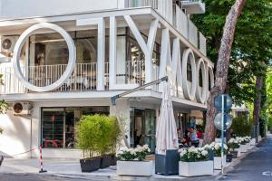 Hotel Hollywood - AbcAlberghi.com