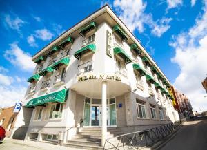 Hotel Real de Castilla - La Santa Espina