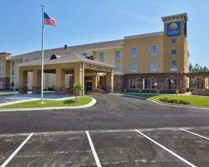 obrázek - Comfort Inn & Suites Dothan