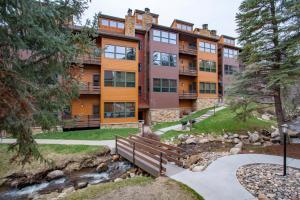 Kutuk Condominiums - Apartment - Steamboat