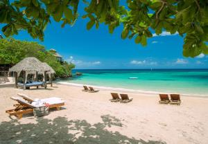 Sandals Ochi Beach All Inclusive Resort - Couples Only - St Mary