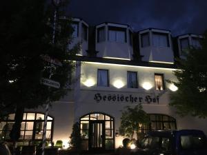 Hotel & Restaurant Hessischer Hof - Hainburg