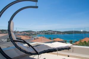 4 star apartman Apartments Soho Trogir Hrvatska