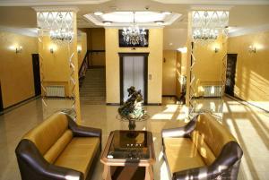 Hotel Sarapul on Opolzina 22 - Atabayevo