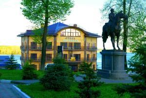Hotel Sarapul on Opolzina 22, Hotels  Sarapul - big - 53