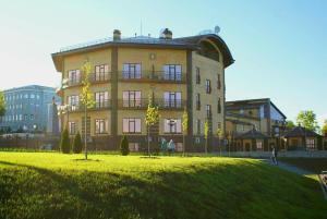 Hotel Sarapul on Opolzina 22, Hotels  Sarapul - big - 33