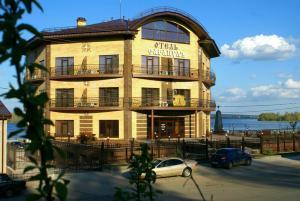 Hotel Sarapul on Opolzina 22, Hotels  Sarapul - big - 32