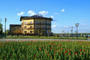 Hotel Sarapul on Opolzina 22, Hotels  Sarapul - big - 30