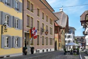 Hotel Engel, 4800 Zofingen