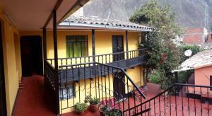 Munay Tambo Casa Hospedaje, Гостевые дома  Ольянтайтамбо - big - 8