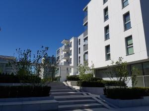 Apartamenty NadMorze