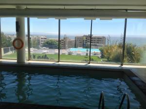 Costa de Montemar 546, Appartamenti  Concón - big - 22