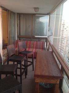 Costa de Montemar 546, Appartamenti  Concón - big - 20