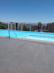 Costa de Montemar 546, Appartamenti  Concón - big - 18